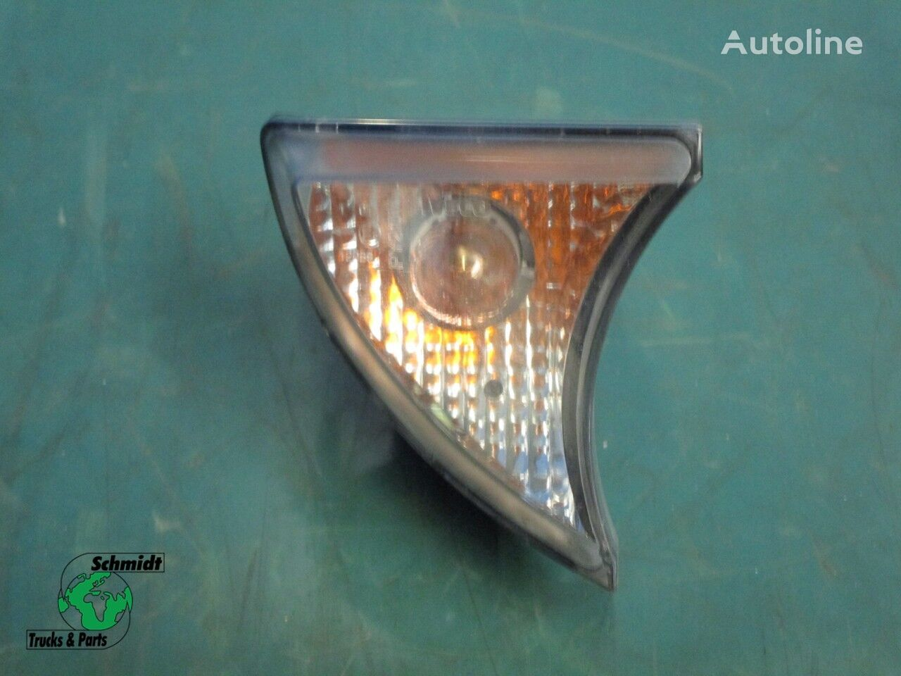 IVECO Lamp 5801755107 headlight for truck