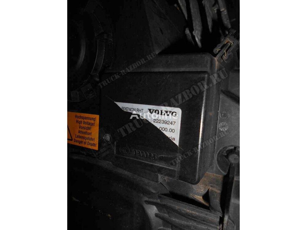 L headlight for VOLVO tractor unit