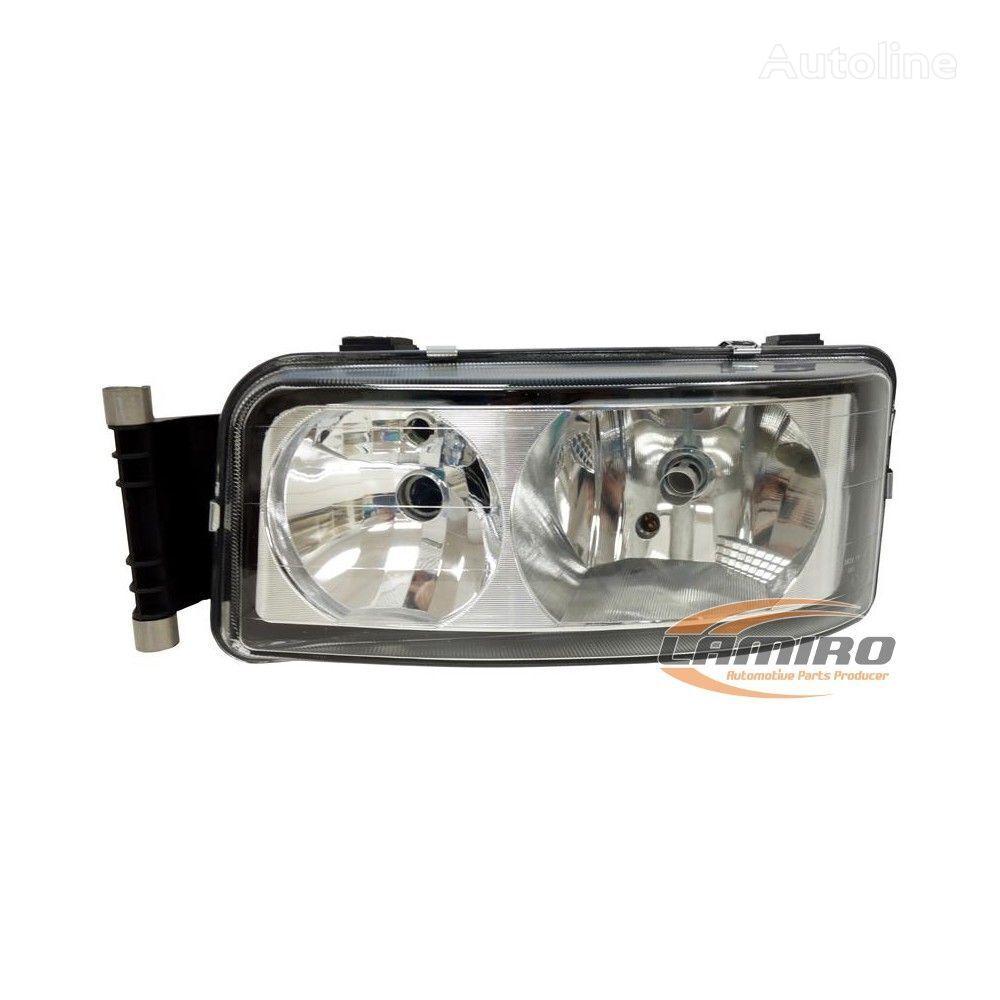 new MAN TGL / TGM headlight for MAN TGM (2013-) truck