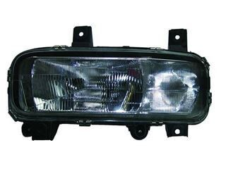 new headlight for MERCEDES-BENZ ATEGO 1 truck