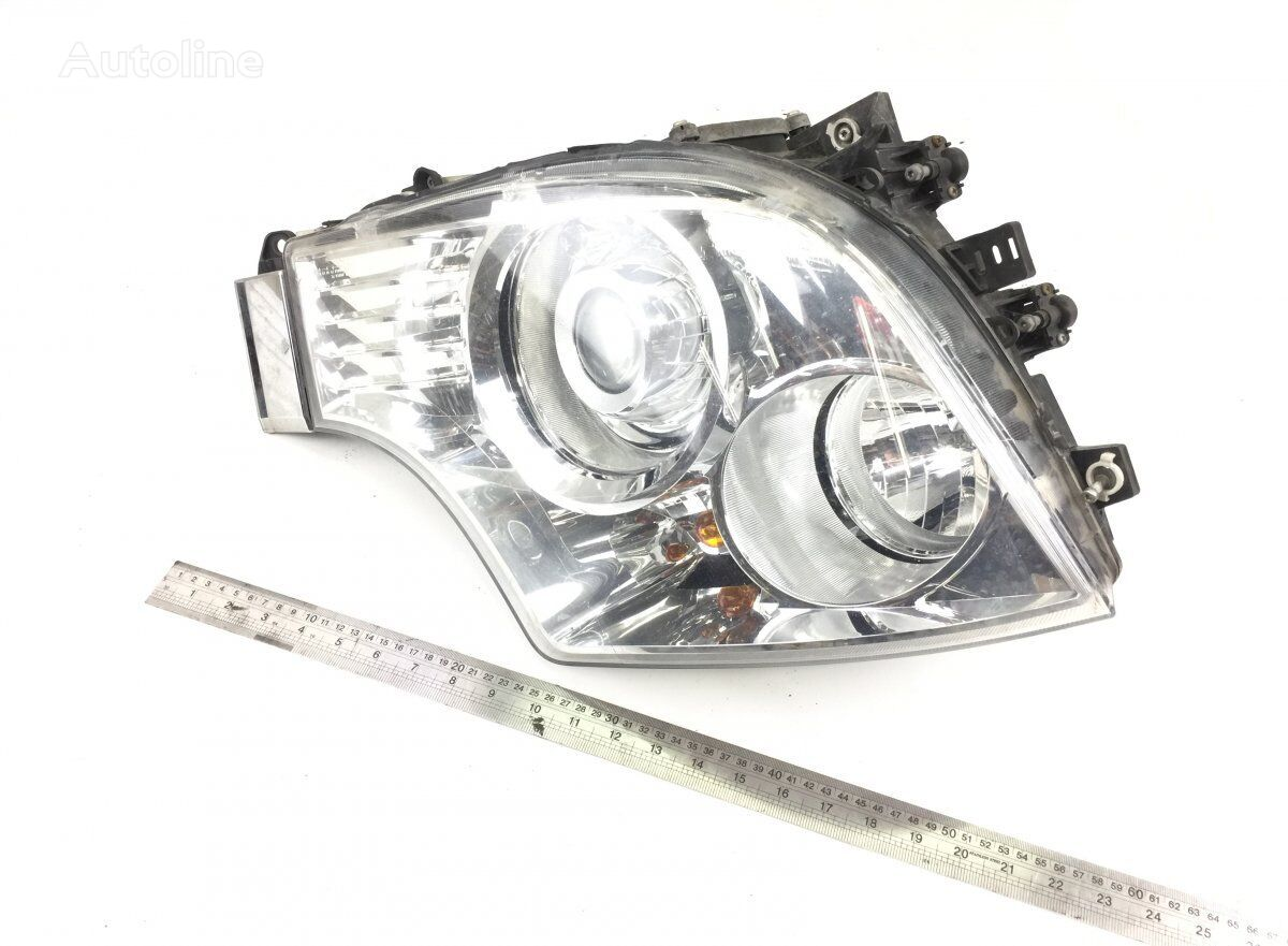 headlight for MERCEDES-BENZ Actros MP4 (2011-) tractor unit