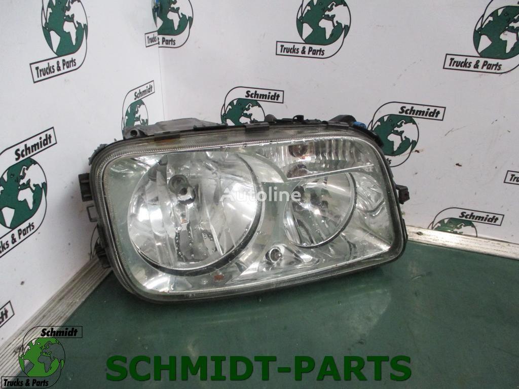 MERCEDES-BENZ A 943 820 15 61 Koplamp Rechts h1/h7 (A9438201561) headlight for truck