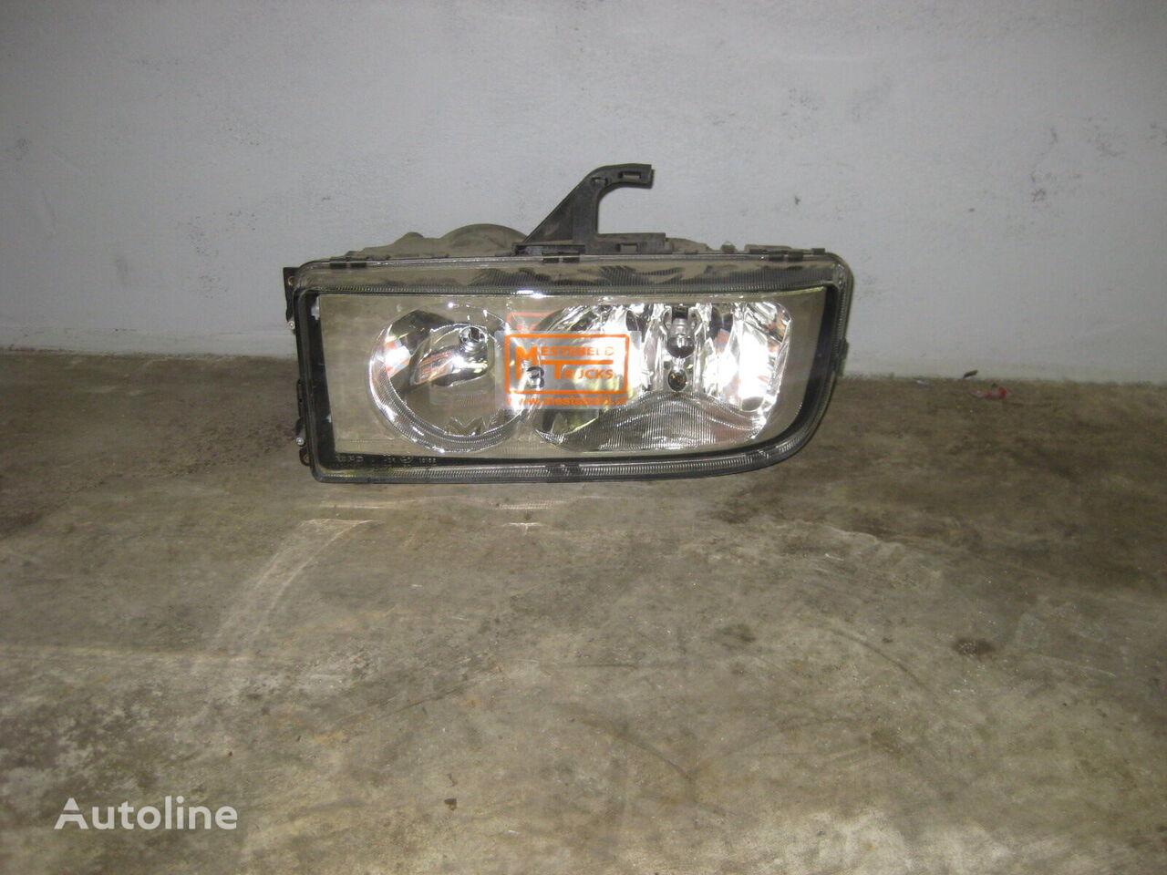 MERCEDES-BENZ Koplamp headlight for MERCEDES-BENZ Axor II truck