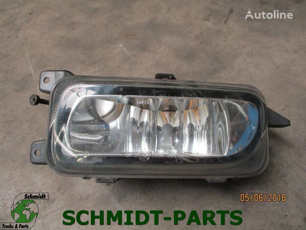 MERCEDES-BENZ Mistlamp Links (A9438200056) headlight for truck