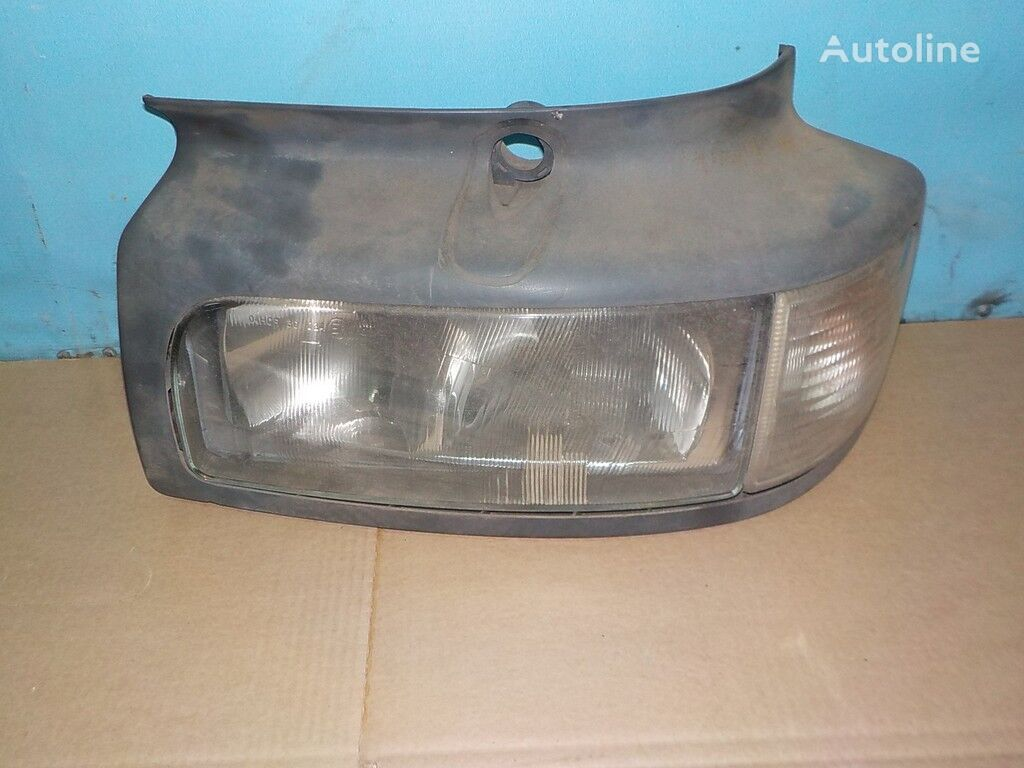 RENAULT LH headlight for RENAULT truck