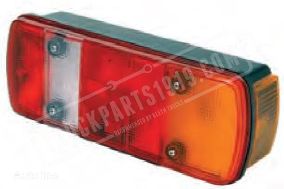 new RUBBOLITE DT (A0025446803) headlight for truck