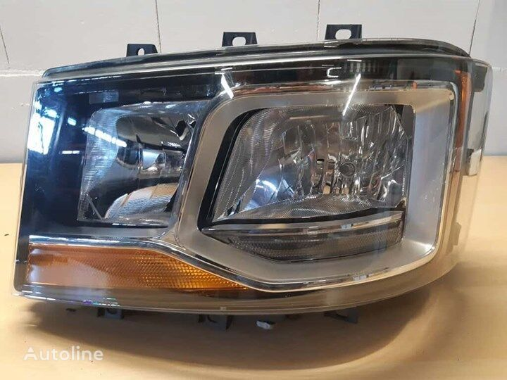 headlight for SCANIA  S H7  tractor unit