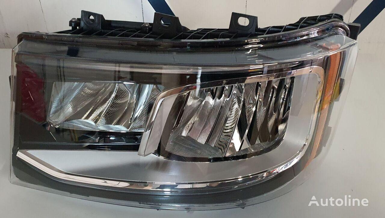 new headlight for SCANIA S truck