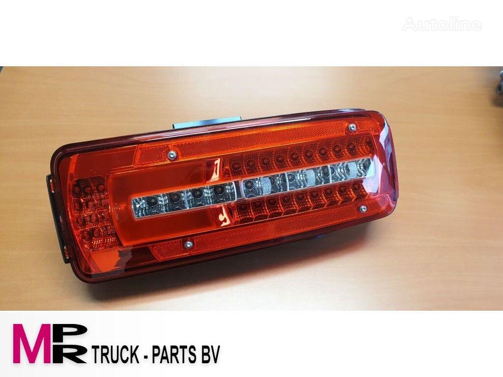 new UNIVERSAL Achterlicht DAF Led 1981866 2vp012381-28 headlight for truck