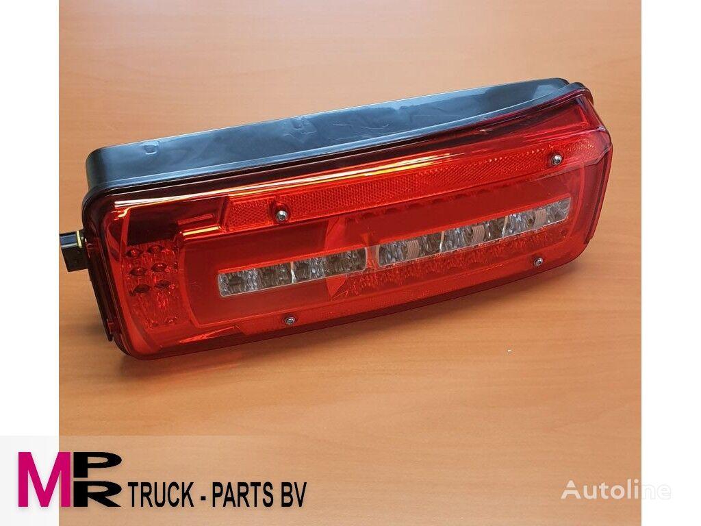 new UNIVERSAL Achterlicht DAF Led Hella 1981861 2vp012381-22 headlight for truck
