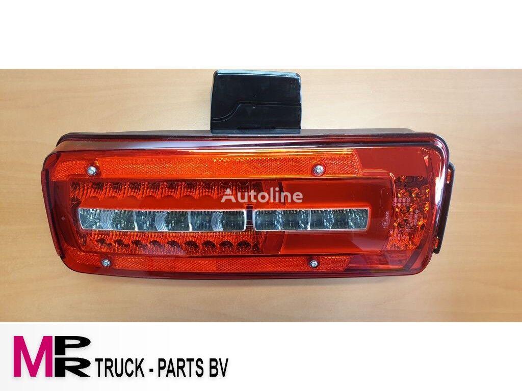 new UNIVERSAL Achterlicht DAF Led Hella 1981862 2vd012381-21 headlight for truck