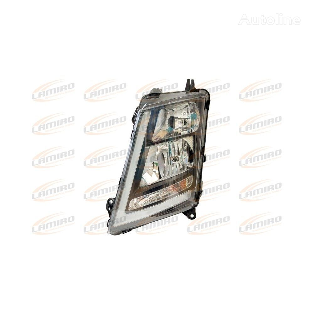 new VOLVO headlight for VOLVO FH4 (2013-) truck