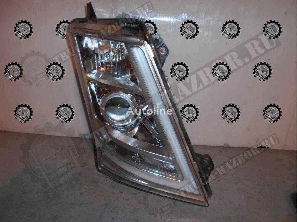 VOLVO (ksenon) (22239244) headlight for VOLVO tractor unit