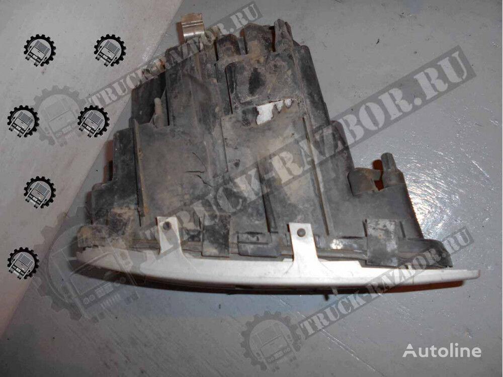VOLVO protivotumannaya PRAV headlight for VOLVO tractor unit