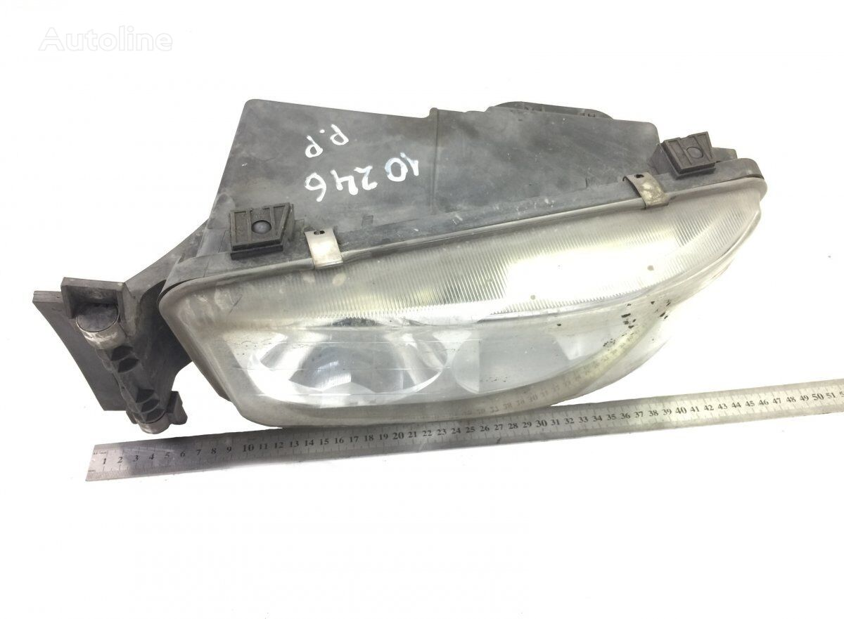 ZKW headlight for MAN Lions CITY A26 (1991-) bus
