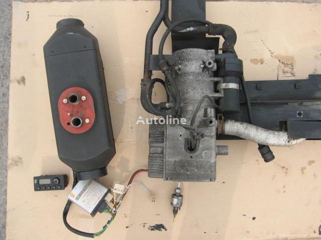 heater for Lyubaya. 12- 24 volt