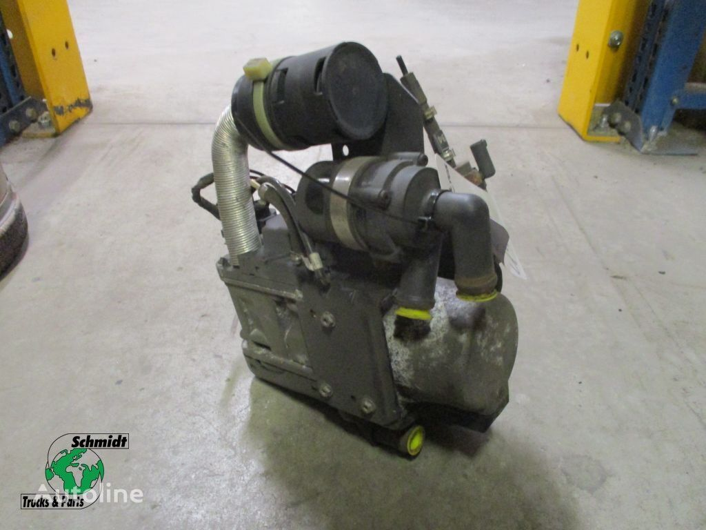MERCEDES-BENZ Kachel (A 960 830 44 61) heater for truck