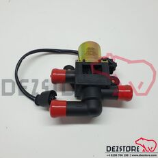 new Robinet incalzire (81619676022) heater for MAN TGA tractor unit