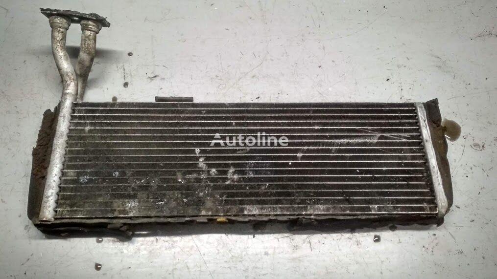 (1375700) heater radiator for SCANIA 4-series 94/114/124/144/164 (1995-2004) truck
