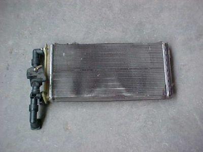 DAF Kachelradiator heater radiator for DAF Kachelradiator XF truck
