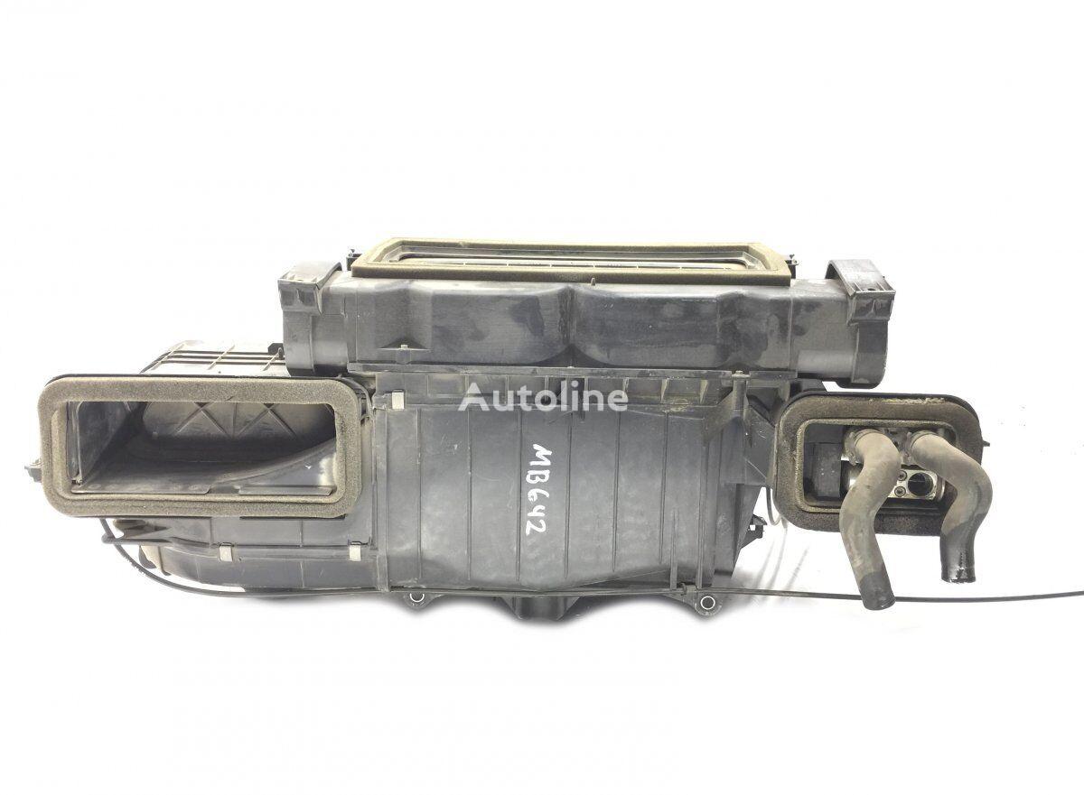 DELPHI heater radiator for MERCEDES-BENZ Axor/Axor 2 (2001-2013) tractor unit