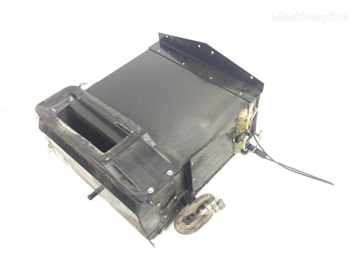 MERCEDES-BENZ Cabin Heating-Cooling Radiators Set with Casing heater radiator for MERCEDES-BENZ Econic (1998-) garbage truck