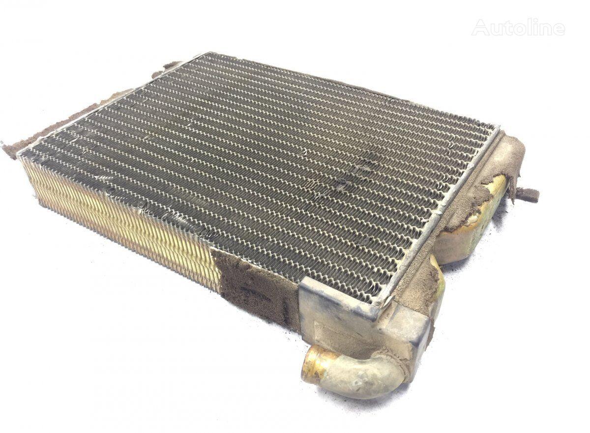Radiator, Cabin Heating heater radiator for SCANIA 2-series 82/92/112/142 (1980-1988) tractor unit