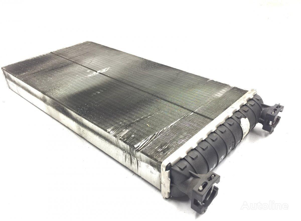 Radiator, Cabin Heating heater radiator for MAN TGA 18.410 (2000-2008) tractor unit