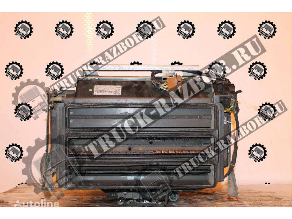 VOLVO (20477655) heater radiator for VOLVO FH12 tractor unit