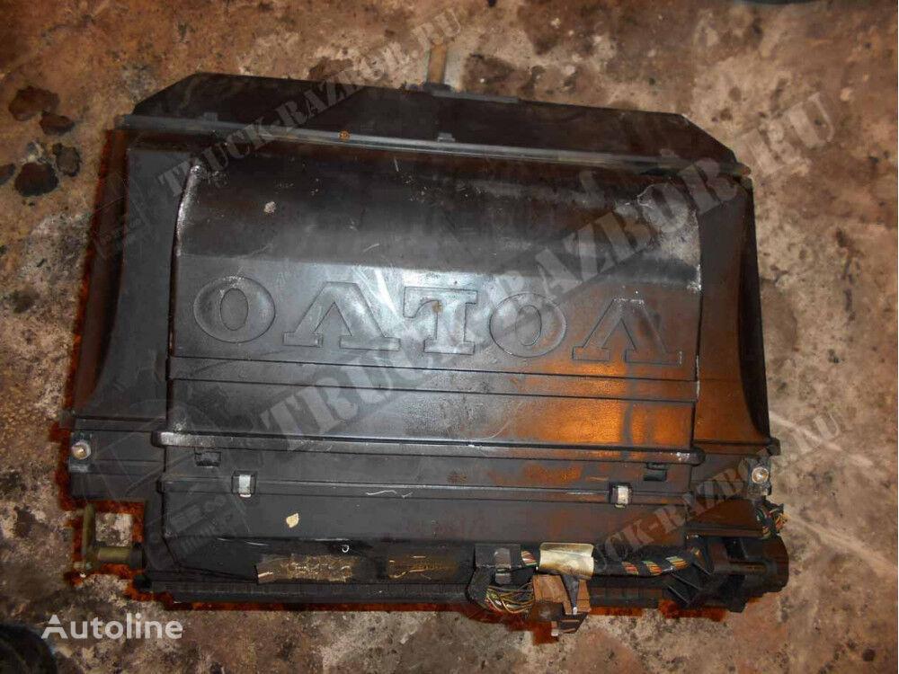 pechka (20557406) heater radiator for VOLVO tractor unit