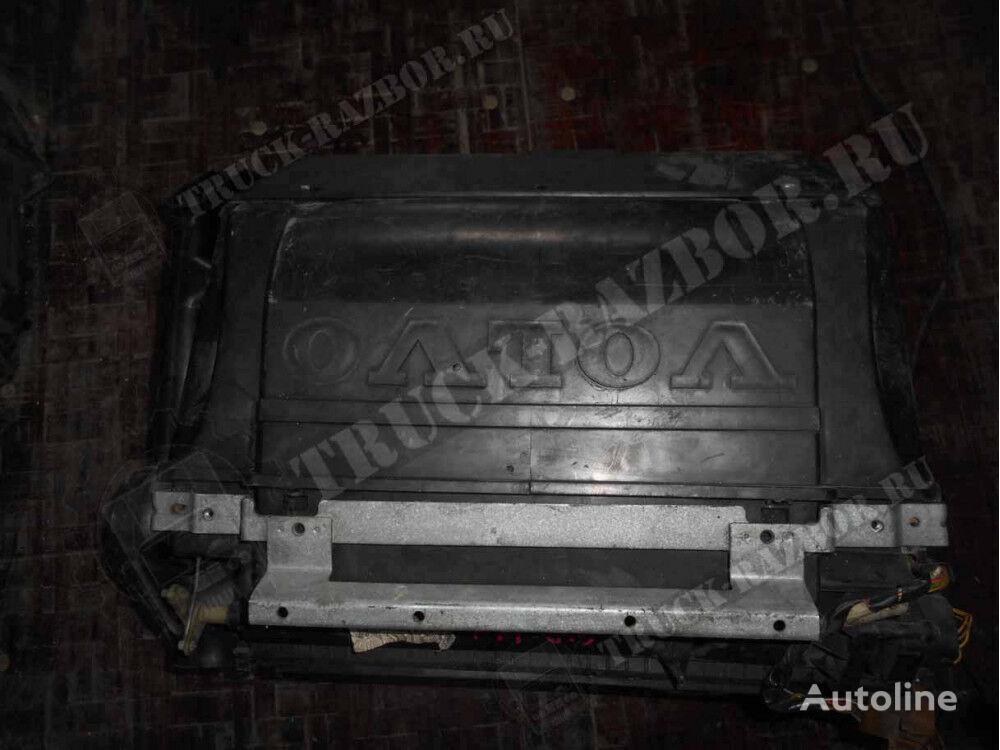 pechka salonnaya (20477649) heater radiator for VOLVO tractor unit