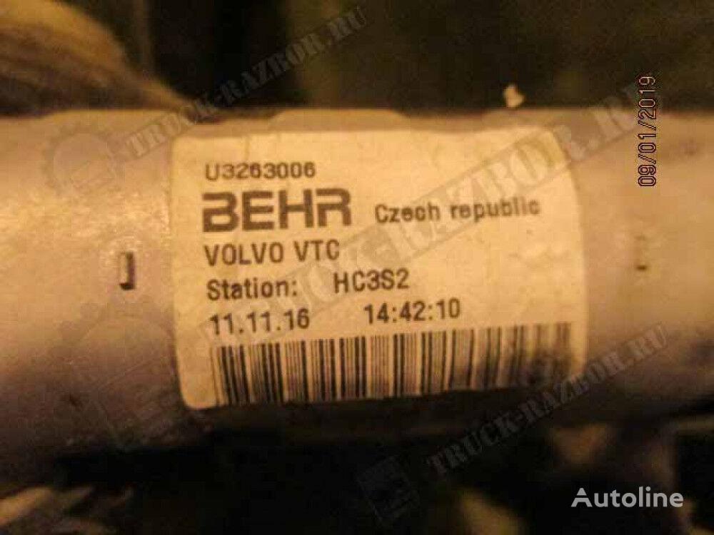 radiator otopitelya (82348993) heater radiator for VOLVO tractor unit