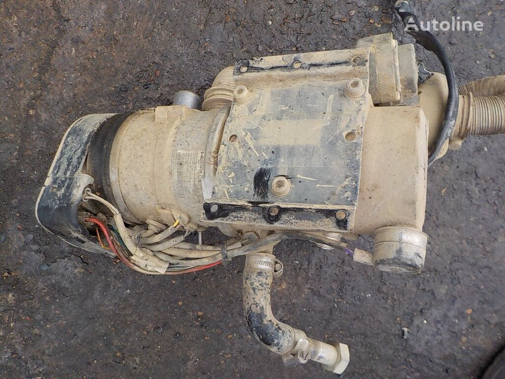 IVECO heater for IVECO truck