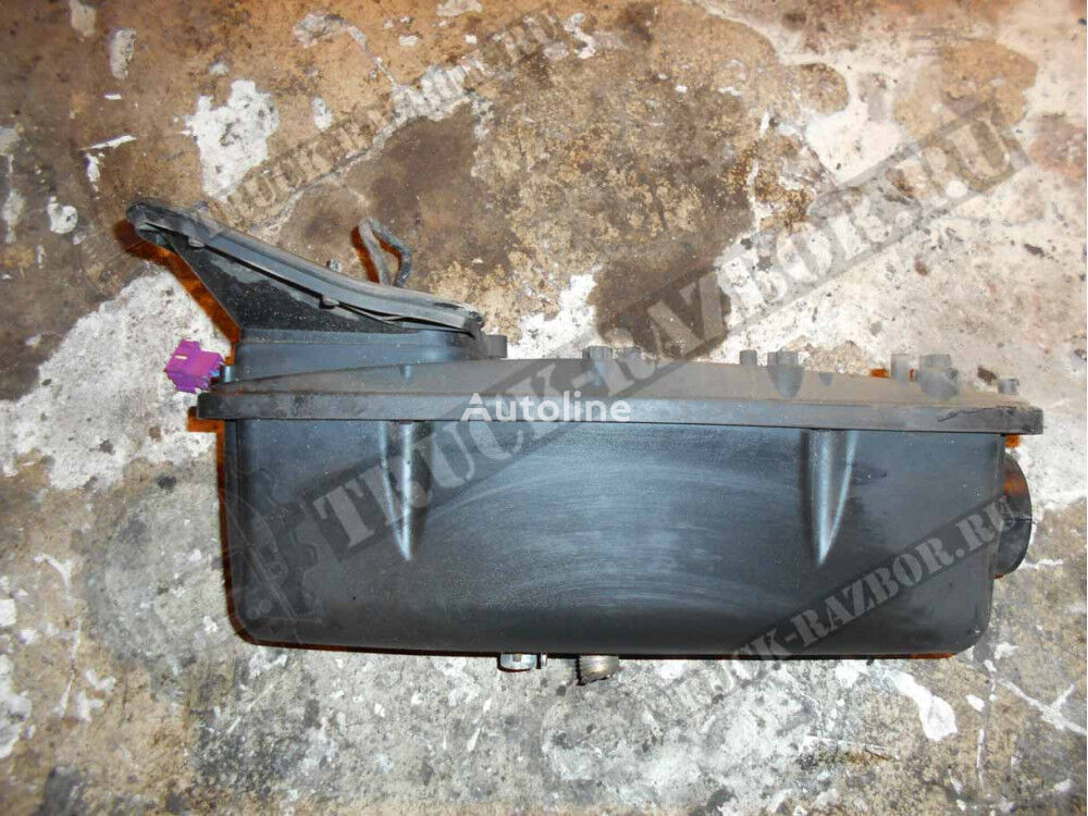 MAN (81619006410) heater for tractor unit