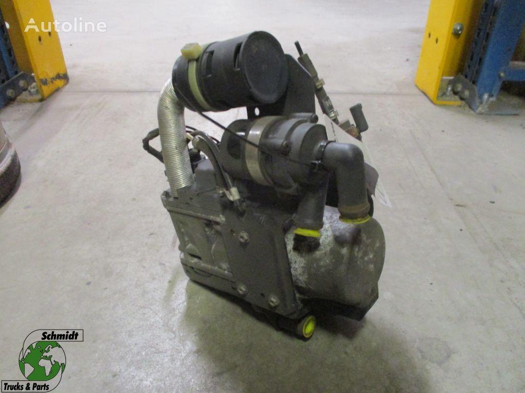 MERCEDES-BENZ Kachel heater for truck
