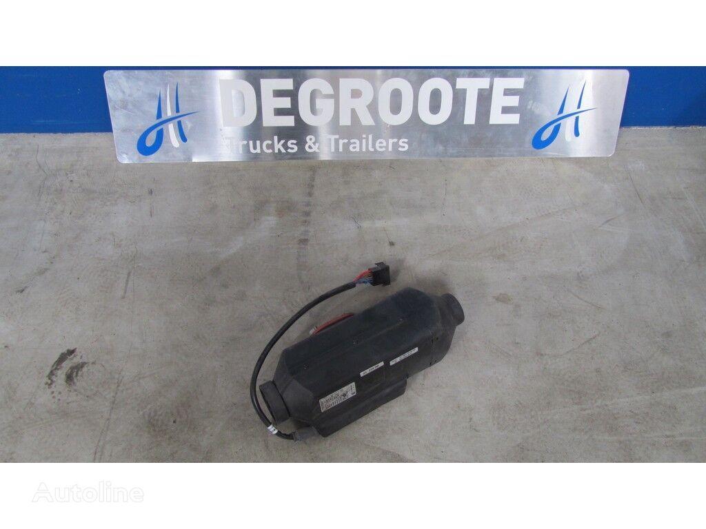 MERCEDES-BENZ Nachtchaufage 0028304861 heater for MERCEDES-BENZ tractor unit