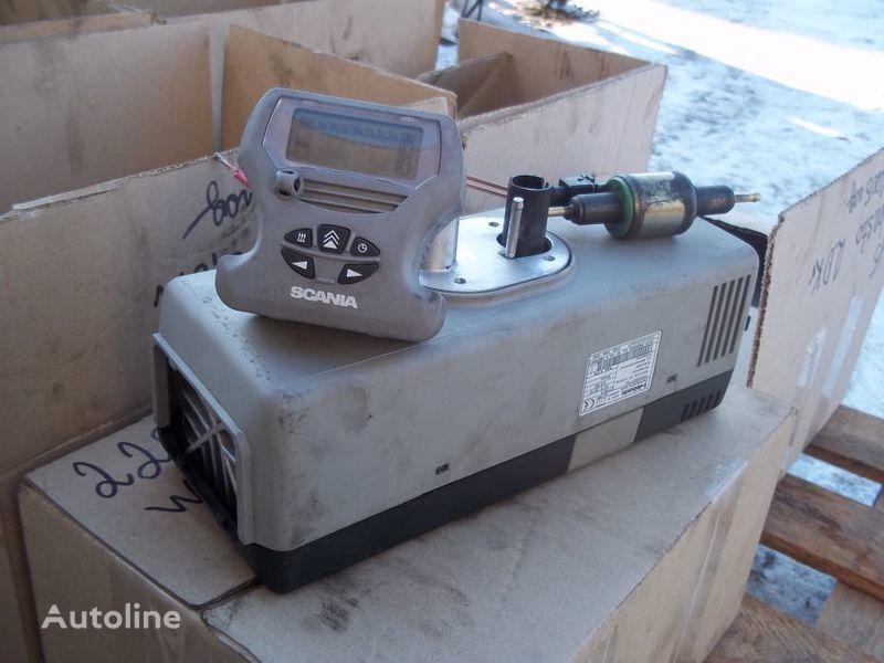 SCANIA heater for SCANIA