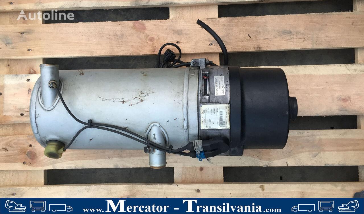 SOLARIS Standheizung/ Sirocol/ Parking heater Spheros Thermo 350 heater for SOLARIS Urbino 18 bus