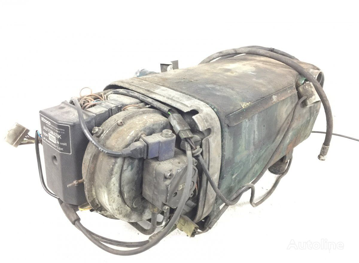 Water Heater (35.00 35.02M) heater for truck