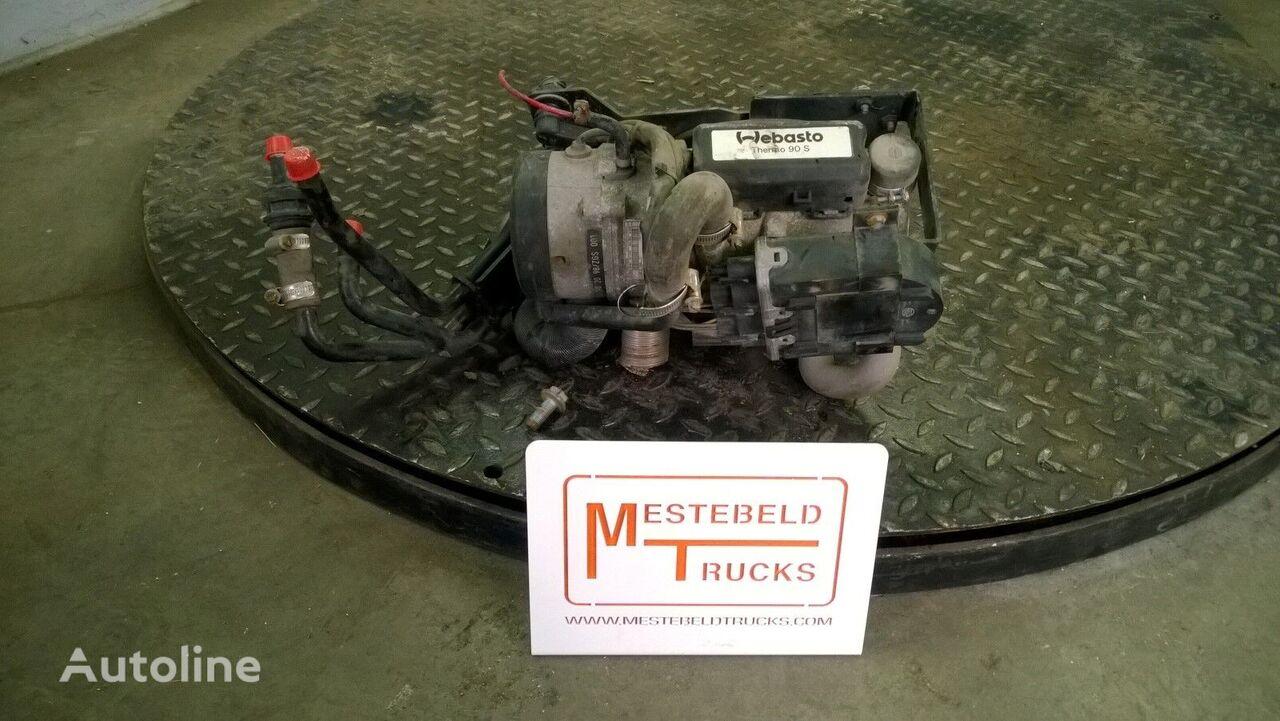 Webasto heater for MERCEDES-BENZ truck