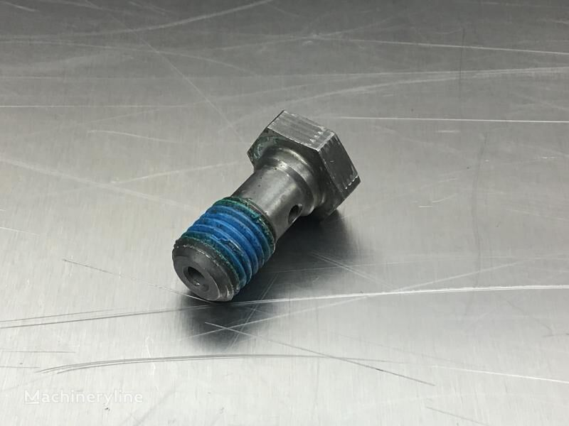 Hollow Screw-2 holder for excavator