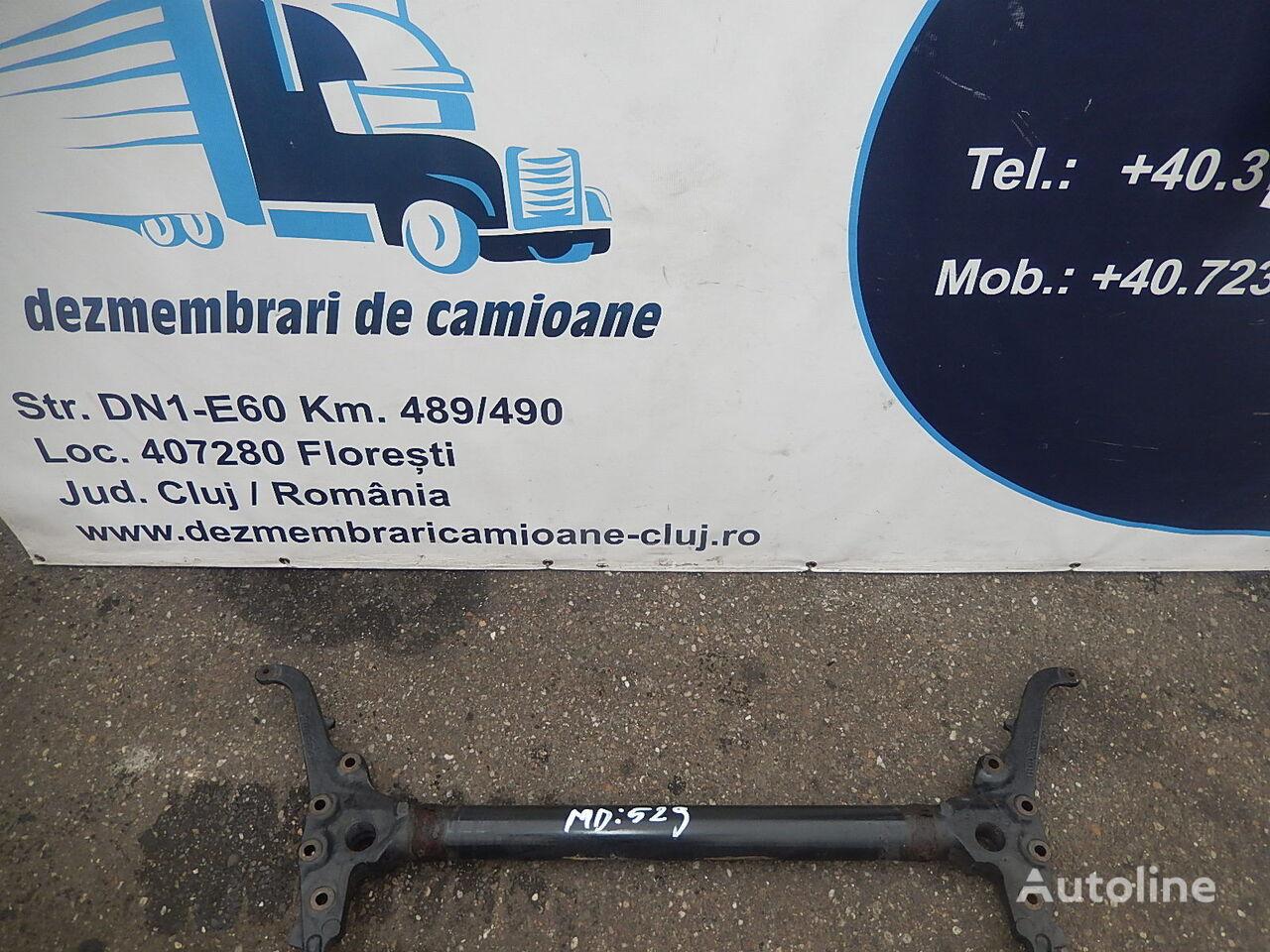 MAN fata cabina Tgx 2008 / M112/529 / 81412803699 holder for MAN TGX tractor unit