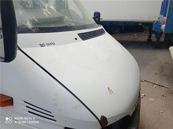 hood for MERCEDES-BENZ Sprinter Camión (02.2000->) 2.2 411 CDI (904.612-613) truck
