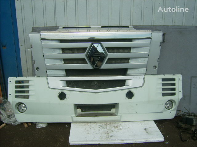 RENAULT MAGNUM hood for tractor unit