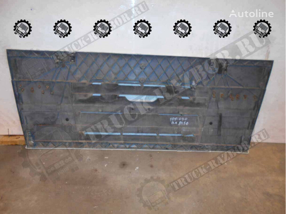 (1644191) hood for DAF tractor unit