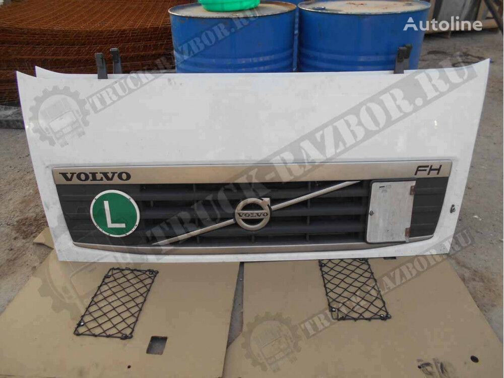 hood for VOLVO tractor unit