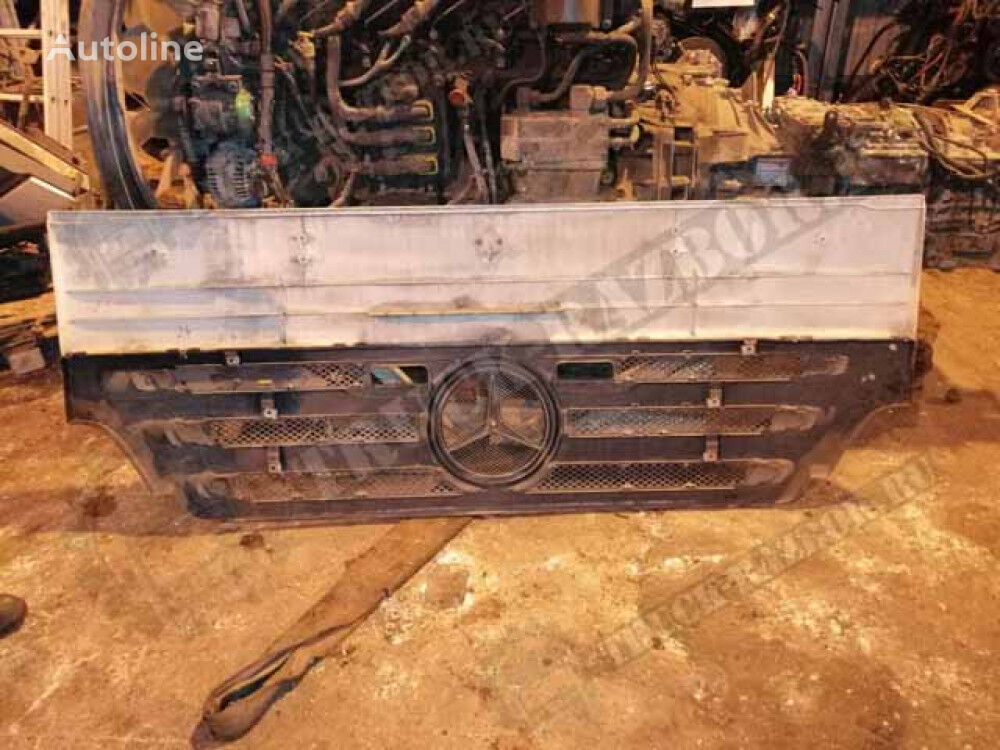 hood for MERCEDES-BENZ tractor unit