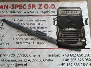 kratka górna 1875846 (1875846) hood for SCANIA P R G T tractor unit