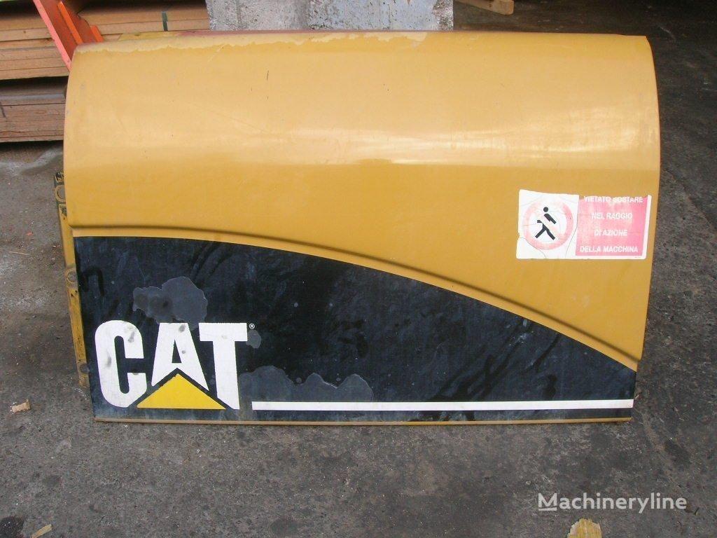 CATERPILLAR hood for CATERPILLAR excavator