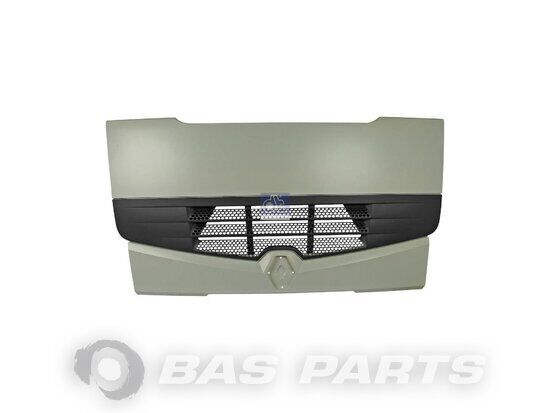 DT SPARE PARTS hood for truck